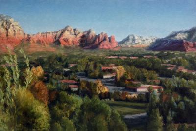 Sedona, Arizona -USA